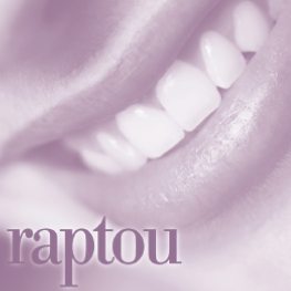 Raptou Family Dental Logo><meta itemprop=