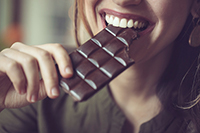 What Is It About Dark Chocolate that Helps Your Teeth?